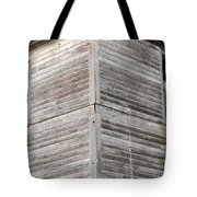 Abandoned Building 2 Tote Bag