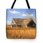 Abandoned Farmhouse 7 Tote Bag