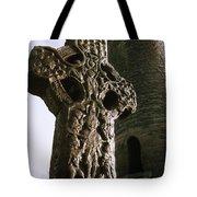 Abbey Of Kells, Kells, County Meath Tote Bag