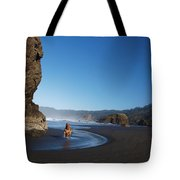 Abby The Great Tote Bag