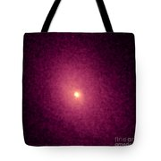 Abell 2029 Galaxy Cluster, X-ray Image Tote Bag by NASA / Science Source