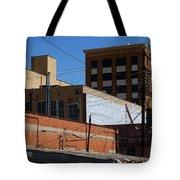 Abilene Rearview Tote Bag