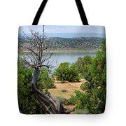 Abiquiu Lake New Mexico 2 Tote Bag