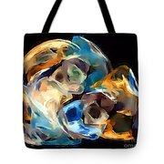 Abs 0258 Tote Bag