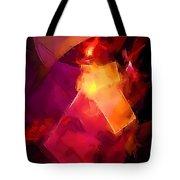 Abs 0264 Tote Bag