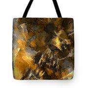 Abs 0267 Tote Bag