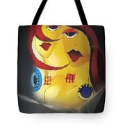 Abs 0275 Tote Bag