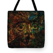 Abs 0364 Tote Bag
