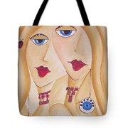 Abs 04559 Tote Bag
