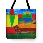 Abs 0456 Tote Bag