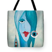 Abs 0457 Tote Bag