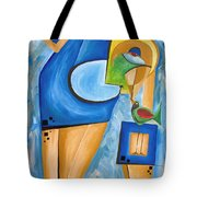Abs 0463 Tote Bag