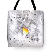 Abstraction 477-2013 Tote Bag