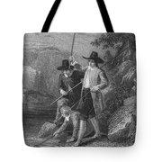 Absolon: Fishermen Tote Bag