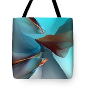 Abstract 011612 Tote Bag