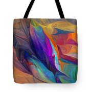 Abstract 021212 Tote Bag