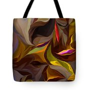 Abstract 022212 Tote Bag