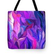 Abstract 022512 A Tote Bag