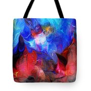 Abstract 032812a Tote Bag