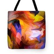 Abstract 050312 Tote Bag