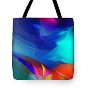 Abstract 060312 Tote Bag