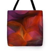 Abstract 071812 Tote Bag