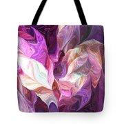 Abstract 072512 Tote Bag
