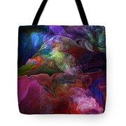 Abstract 072812 Tote Bag