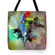 Abstract 082412-1 Tote Bag