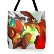 Abstract 090112 Tote Bag