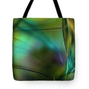 Abstract 090711a Tote Bag