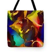 Abstract 091412 Tote Bag