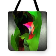 Abstract 091912a Tote Bag