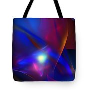 Abstract 092111 Tote Bag