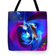 Abstract 092612 Tote Bag