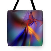 Abstract 101211 Tote Bag