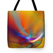 Abstract 110211 Tote Bag