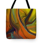 Abstract 110311 Tote Bag