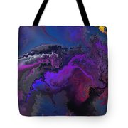 Abstract 112711a Tote Bag
