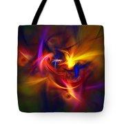 Abstract 112811b Tote Bag