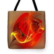 Abstract 121111 Tote Bag