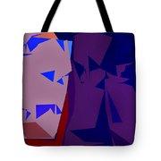 Abstract 13 Tote Bag
