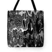 Abstract 13b Tote Bag