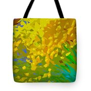 Abstract 167 Tote Bag