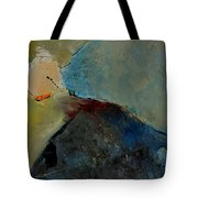 Abstract 170006 Tote Bag
