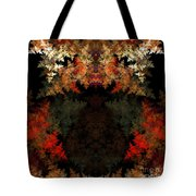 Abstract 178 Tote Bag