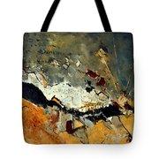Abstract 1811014 Tote Bag