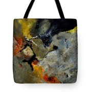 Abstract 181121 Tote Bag