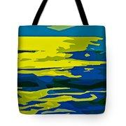 Abstract 205 Tote Bag