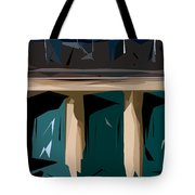 Abstract 21 Tote Bag
